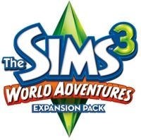 sims world adventures