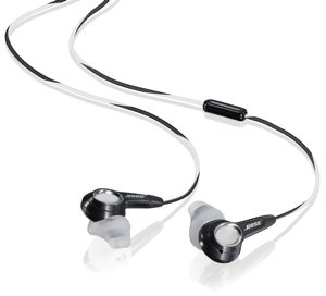 bose mobile in-ear