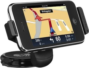 Tomtom-Car-kit-for-iPhone