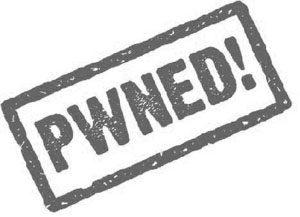 Pwned - iPhone jailbreak