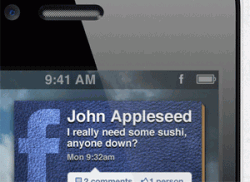 Push notifications op iOS 5 voor de iPhone volgens Cart