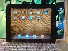 iPad form factor MacBook