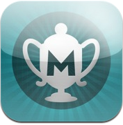 Football Meister voor iPhone en Android