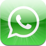 Whatsapp Messenger update voor iPhone