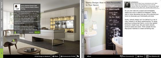 houzz ipad