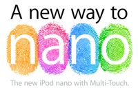 A new way to Nano