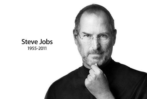 Steve Jobs - 1955 - 2011