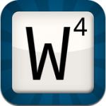 Wordfeud iPhone iPod touch