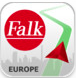 Falk Navigator Plus Europe iPhone iPod touch