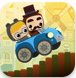 10 x Schattig Bumpy Road iPhone iPod touch