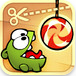 10 x schattig Cut the Rope iPhone iPod touch