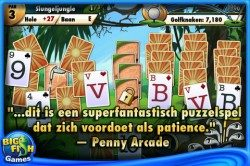 GU MA Fairway Solitaire iPhone iPod touch