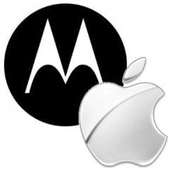Apple Motorola