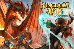 GU WO Kingdom Agen iPhone iPod touch header