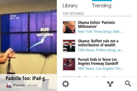 google currents trends