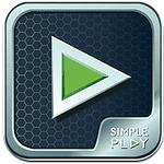 SimplePlay iPhone iPod touch muziekspeler zonder iTunes