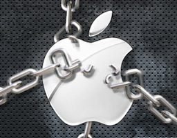 Apple beveiliging