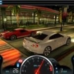 GU DO CSR Racing iPhone iPod touch