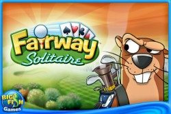 GU VS Fairway Solitaire iPhone iPod touch header