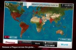 GU VS Plague Inc iPhone iPod touch
