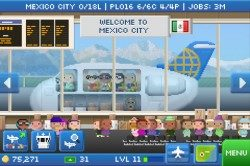GU VS Pocket Planes iPhone iPod touch
