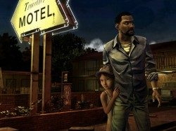 Walking Dead The Game iPad