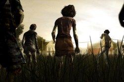 Walking Dead The Game iPhone header