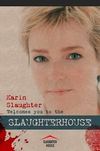 karin slaughter iphone app