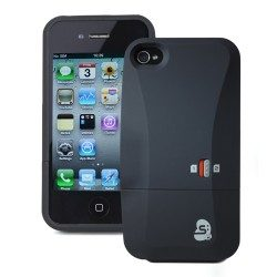 Dual Sim iPhone case