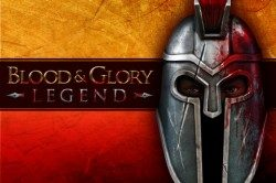 GU DO Blood & Glory Legend header iPhone iPad