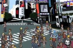 GU VR The World Ends With You iPhone iPod touch