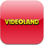 Videoland iPhone iPod touch