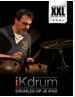 AG iKdrum iPad