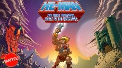 He-Man The Most Powerful Game un the Universe iPhone header