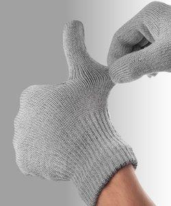 handschoen mujjo