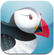 Puffin Web Browser iPhone iPad Flash