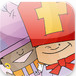 Sinterklaas iPad apps Magazine St.