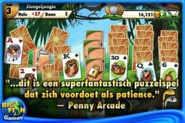 Beste iPhone-games Fairway Solitaire