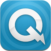 QuikIO iPhone iPad bestanden streamen vanaf pc en Mac