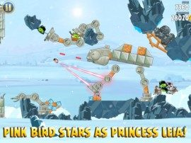 iCulture Deals Angry Birds Star Wars HD
