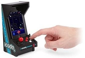icade jr mini