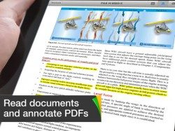 Documents by Readdle PDF annoteren