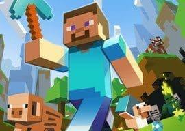 GU WO Minecraft Pocket Edition update