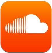 SoundCloud iPhone iPad vernieuwd