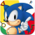 GU DO Sonic the Hedgehog iOS header
