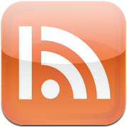 NewsBar RSS reader iPhone