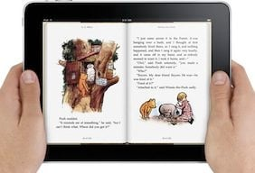 Apple en EU in gesprek over functioneel naakt in iBookstore