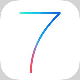 iOS 7 icon