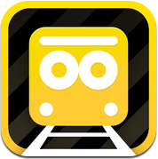 SnelTrein iPhone-app