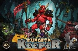 Dungeon Keeper 1
